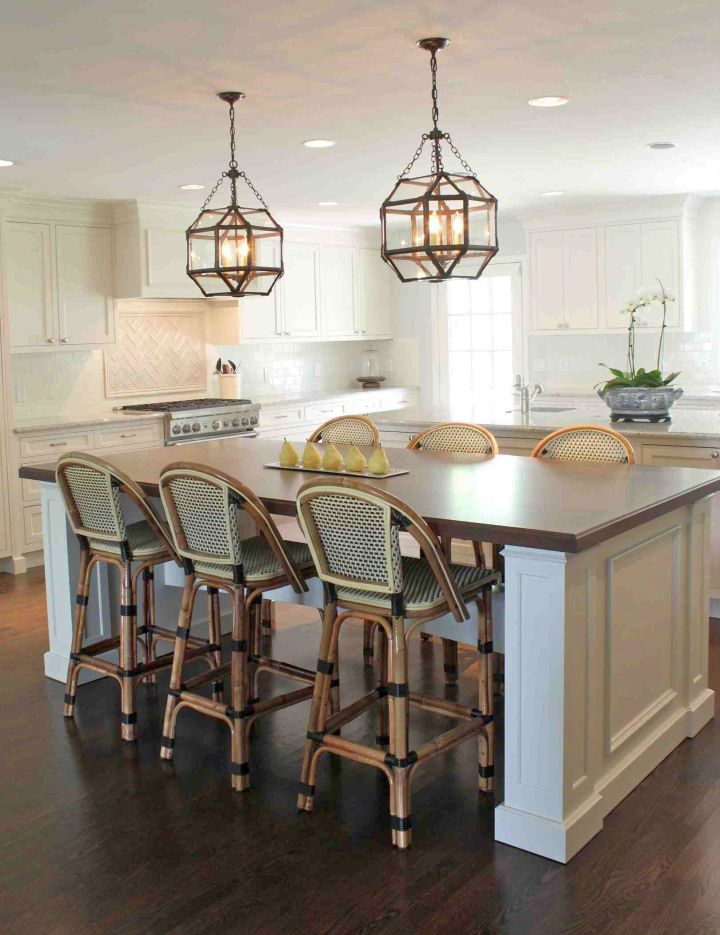 Kitchen Island Lighting Pendants