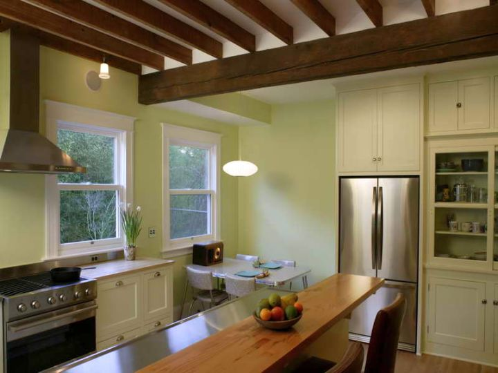 Simple Kitchen Designs Small Kitchens