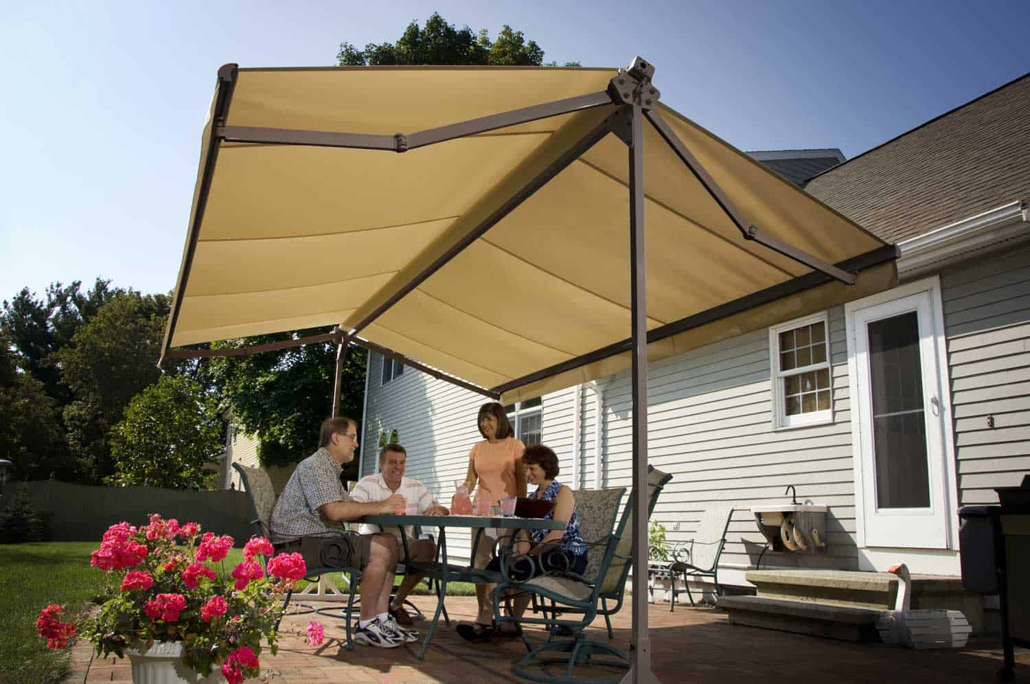 Retractable Awnings Denver