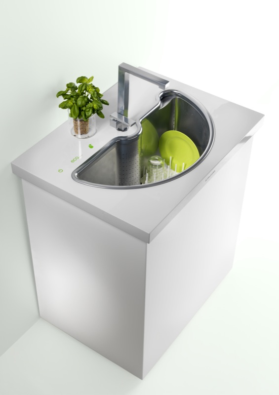 pure-washer 14 Concept Appliances That Need To Be Made