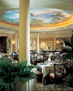Casa D'Angelo - Fine Dining at Atlantis Resort