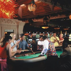 Casino Games in the Bahamas