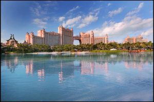 "Atlantis Resort's ""Royal Towers"""