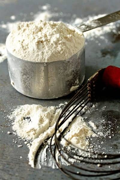 How To Measure Flour My Baking Addiction