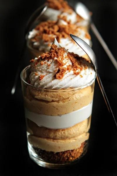 Simple Caramel Cake