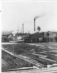 stimson mill