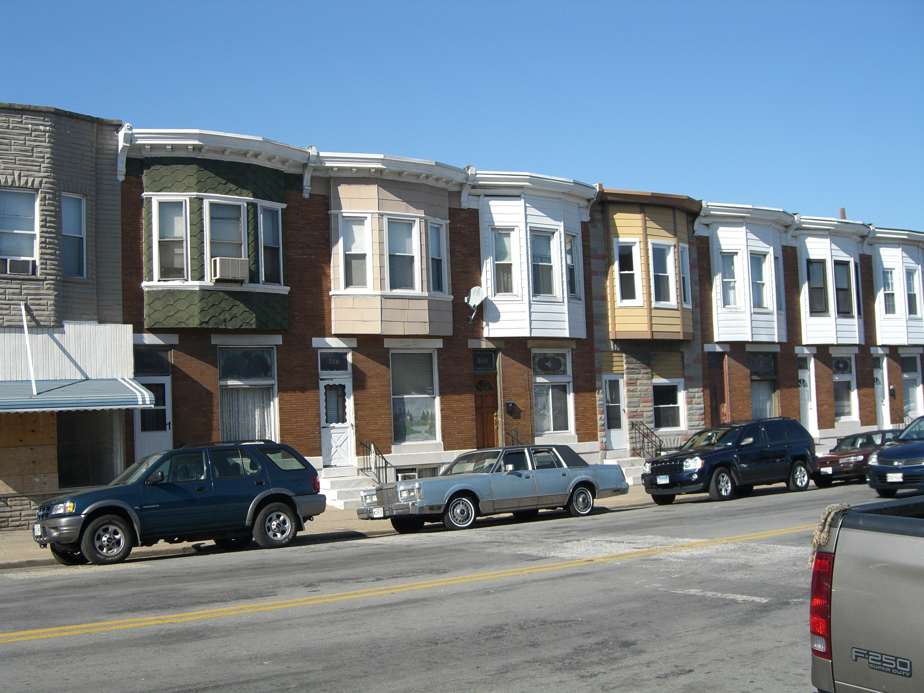 506 Oldham Street, Baltimore, MD 21224
