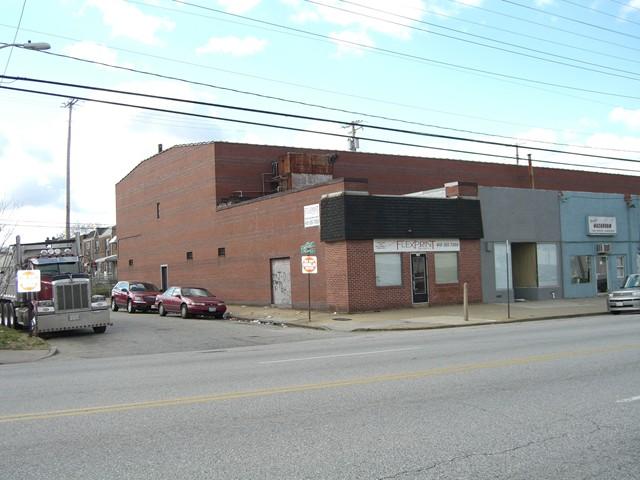 1017 East Patapsco Avenue, Baltimore, MD 21225