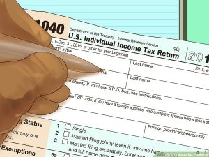 Save Tax Refunds From The Chapter 13 Trustee