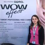 mybarr.com presso Merqurio Pharma a Cosmofarma 2015 wow effect