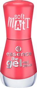 Essence The gel nail polish 47 Va-va-voom