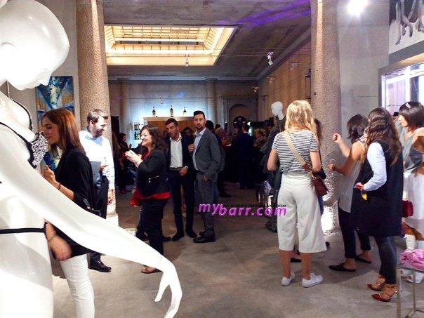 MI-NY nails Vogue Fashion Night 2016 mybarr