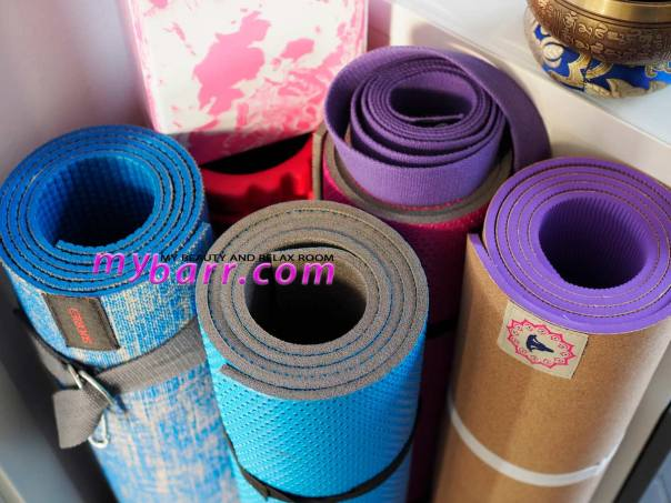 Migliore tappetino yoga: come scegliere lo yoga mat ideale - mybarr
