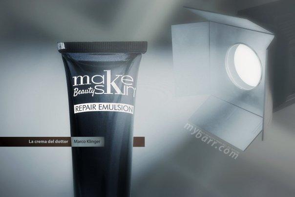 crema make skin beauty dottor klinger opinioni mybarr