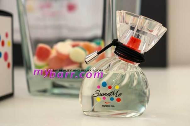 aquolina profumo sweetme mybarr