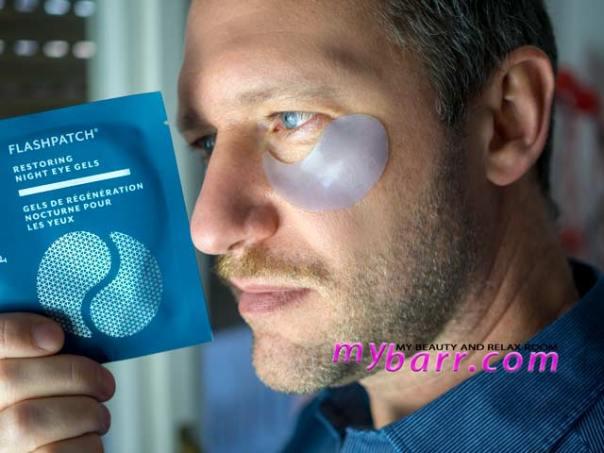 Patchology patch occhi mybarr