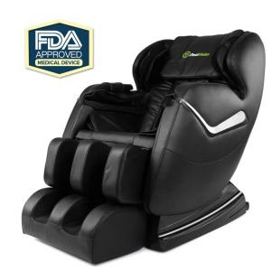 Real Relax Zero Gravity Massage Recliner for Backpain