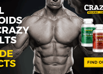 6 Best Legal Steroids That Guarantees Gains without Side Effects 1