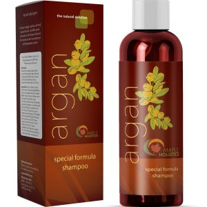 Best Shampoo for Dry Scalp and Hair Loss [2019 Guide & Review] 4
