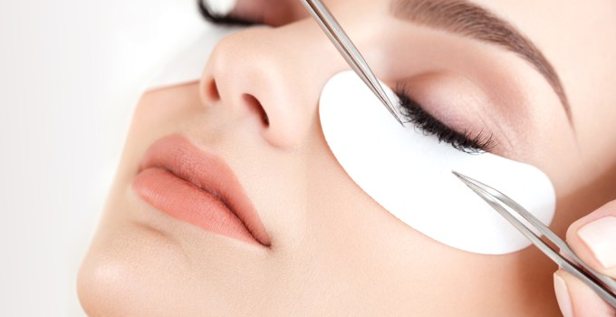 eyelash extension training without certificate