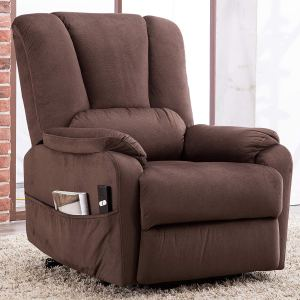 Canmov power lift living room chair