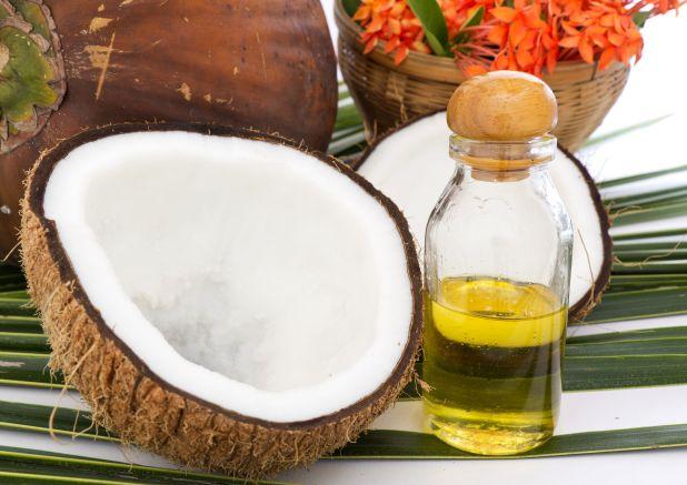 the many uses of coconut oil my beauty bunny