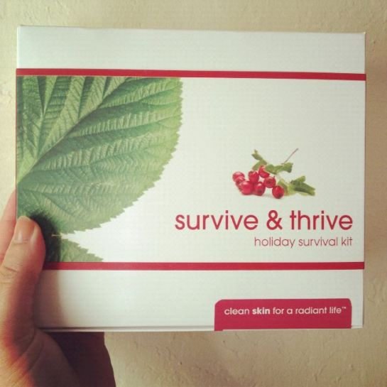 lather survive and thrive