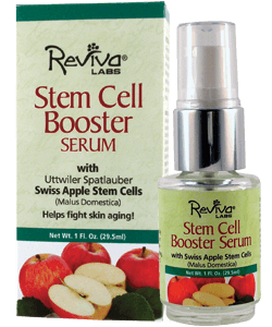 Reviva Labs Apple Stem Cell Booster Serum