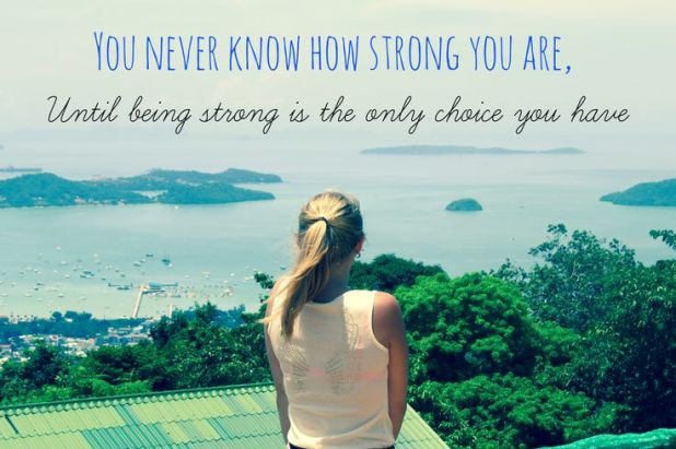 stay strong with lyme disease