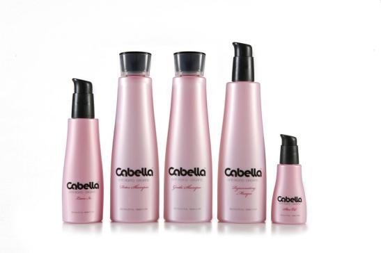 Cabella hair