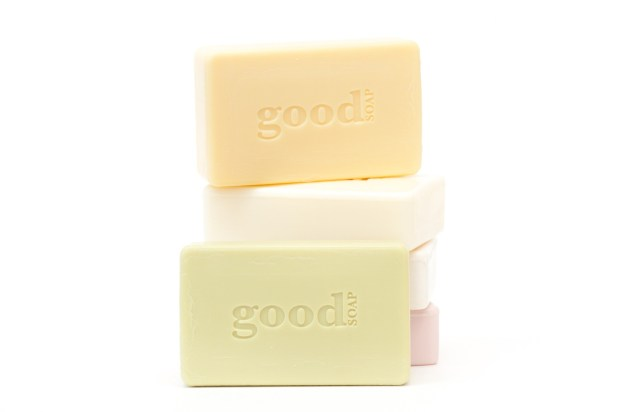Good Soap Whole Foods