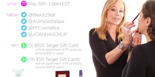 Physician's Formula Target Twitter Party