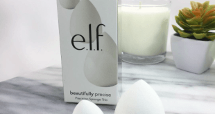 ELF makeup blenders
