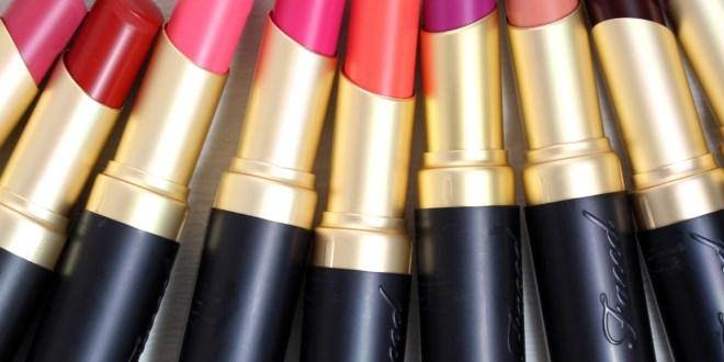 Too Faced La Matte Lipstick Review