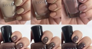 Zoya Naturel Nail Polish