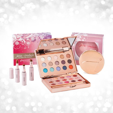 jane iredale gilded and gifted
