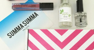 laritzy may 2016 review by my beauty bunny