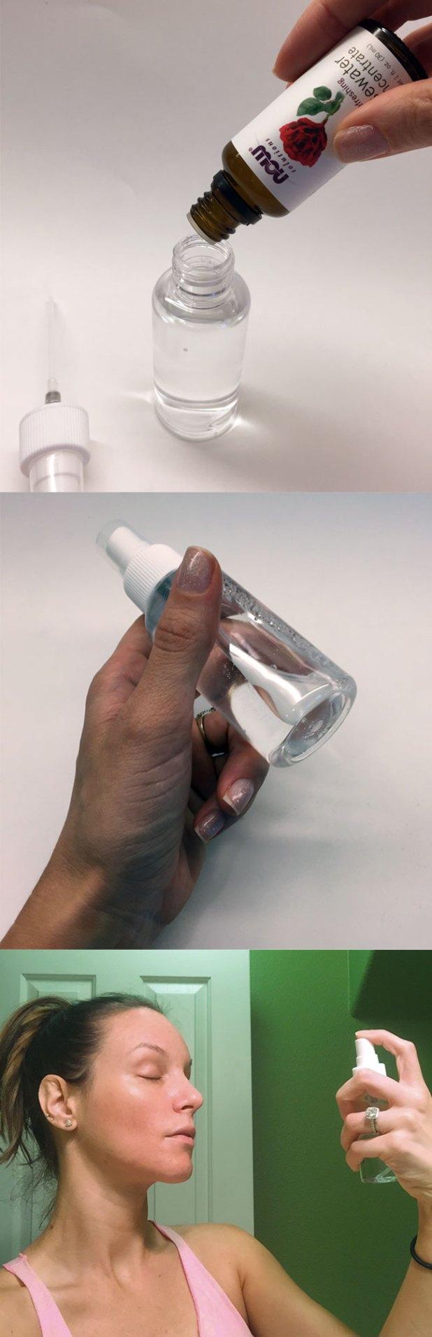 Make Your Own Facial Toner 35