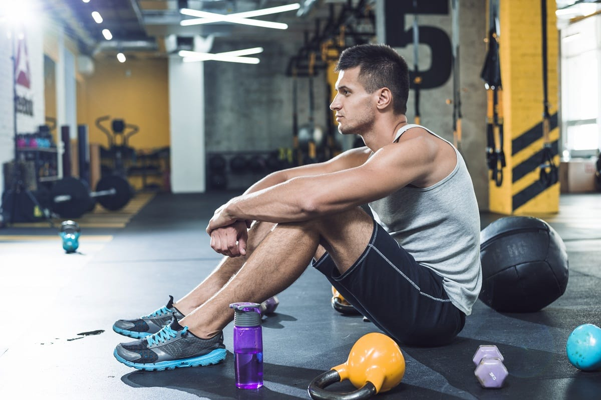 How Protein Supplements Help In Building Muscle Mass