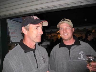 Beer Sage and Brad Vint - Port Bottle Shop Manager