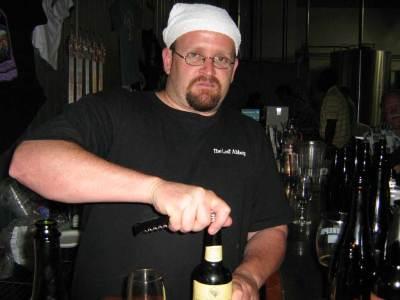 Tomme Arthur - Brewing Punk