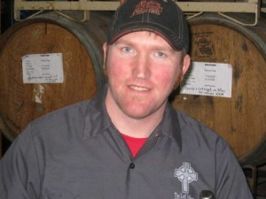 Gordie Gerski - Homeless Brewer of the Week