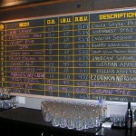 Hopworks Beer Menu