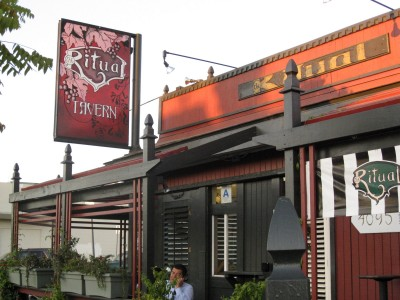 The Ritual Tavern, San Diego