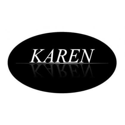Karen rostbőr termékek