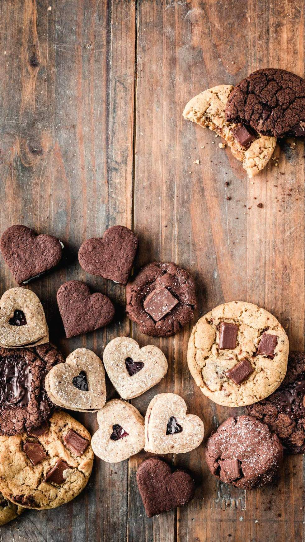 Fantastic Vegan Cookies - How to get a cookbook deal