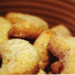 German Vanilla Crescents - Classic Christmas Cookie