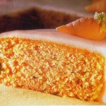 Authentic German Carrot Cake - Not just for Easter