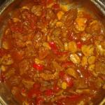 Authentic German Goulash Recipe with Beef and Paprika