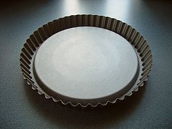 biscuit cake form